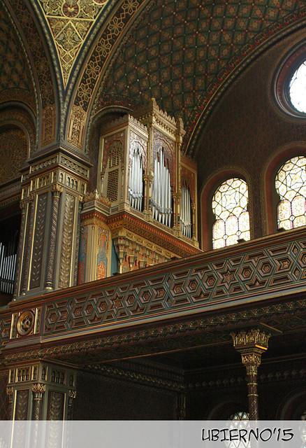 בית הכנסת הספרדי