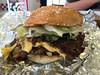 119/365:  Burger time.