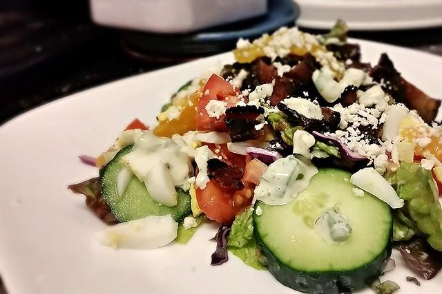 Cobb salad-ish
