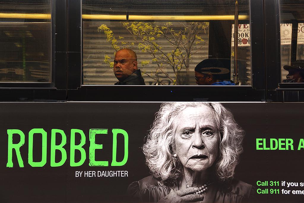 ROBBED on bus--Bedford-Stu