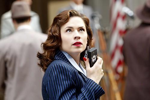 Agent Carter - Season 1 - screenshot 7