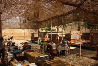 Malika Restaurant