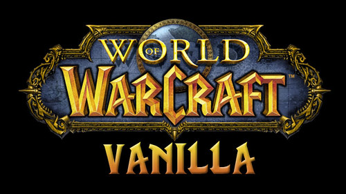 World of Warcraft vanilla servers meeting with Blizzard next month