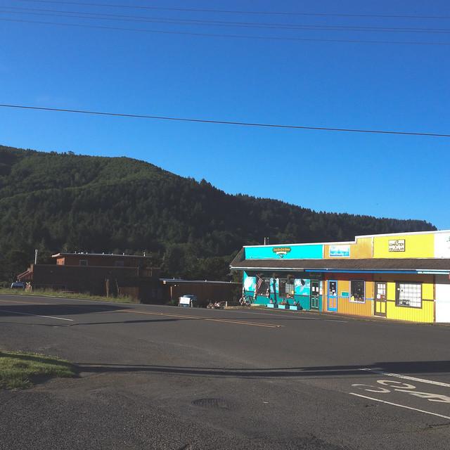 Yachats, Oregon