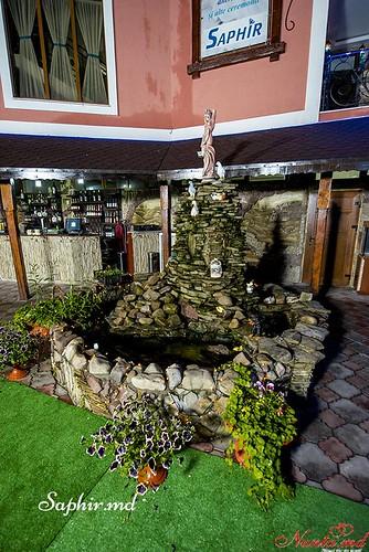 Restaurantul Saphir