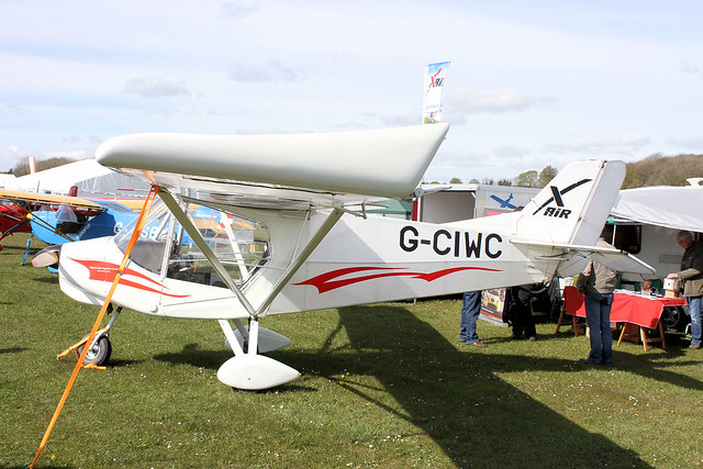 G-CIWC
