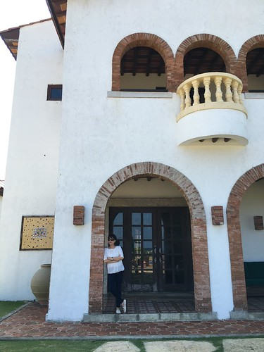OMB  at Toscana Village,  Balesin Island Resort