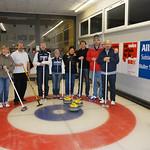 Curling 2013