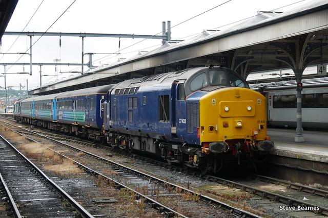 37422, (405 on the rear), Norwich, 02 08 16., Panasonic DMC-GX7, LUMIX G VARIO 14-140mm F3.5-5.6