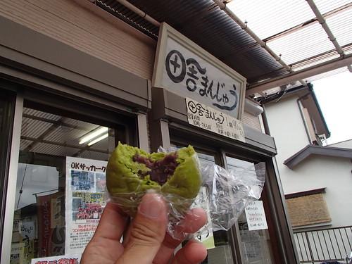 日本的秋 萩寺院 - naniyuutorimannen - 您说什么!