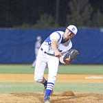 Dreher Varsity Baseball 4-24 (Dreher Side) Post Sat
