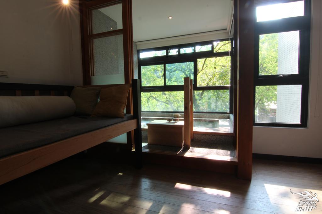 陽明山出霧溫泉飯店-Tsuwu Hot Spring132