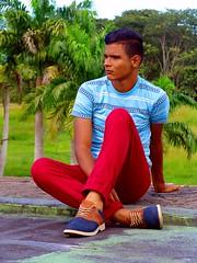 Carlos Gil
