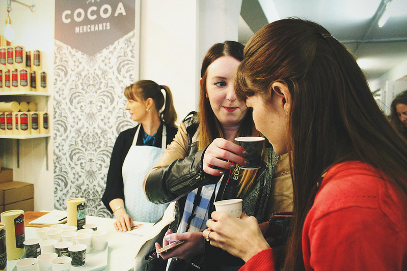 London Coffee Festival 5