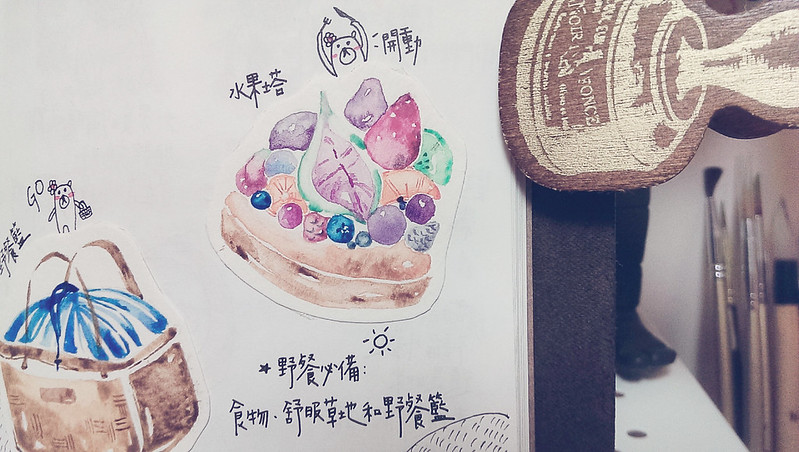 手繪手帳 (18)