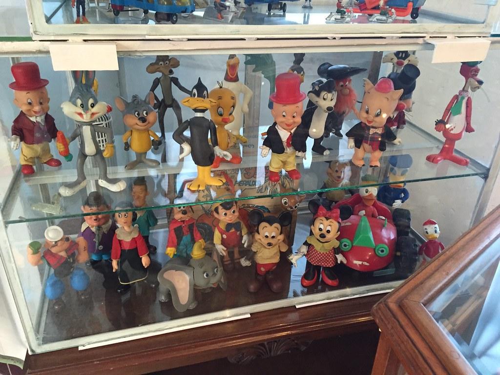 museo del juguete antiguo mexico