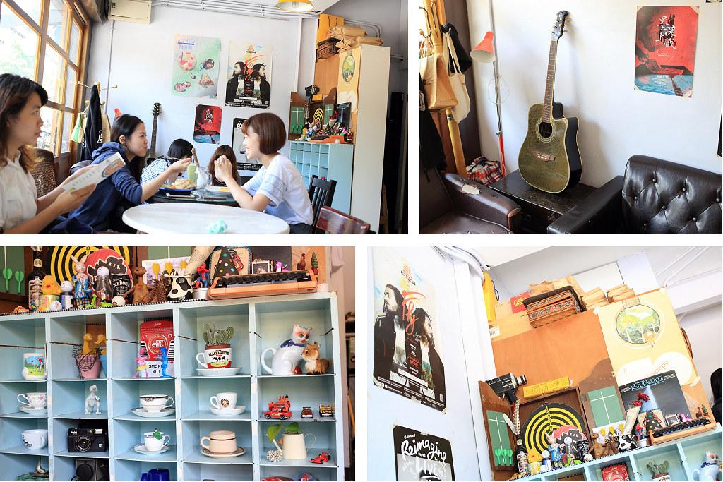 20150513大同-Rooster Cafe & Vintage (5)