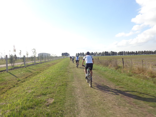 Ciclismo - 71km - Salida Rural  (49)