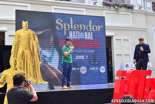 Toycon PH 2015 grand launch in Resorts World Manila