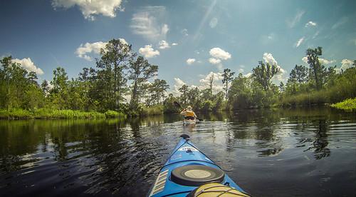 New River Paddling-130