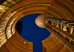 Circular Building
