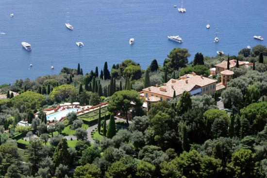 3. Villa Leopolda