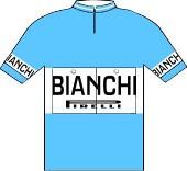 Bianchi - Giro d'Italia 1956