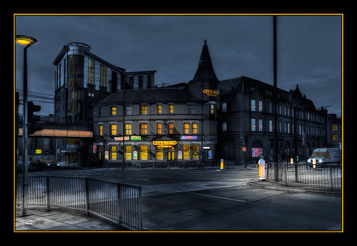 The City Road Inn