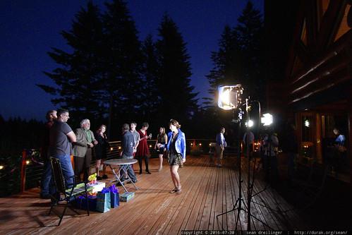 Good Dog Productions   48 Hour Film Project 2016   Beavercreek, Oregon, US    MG 6248