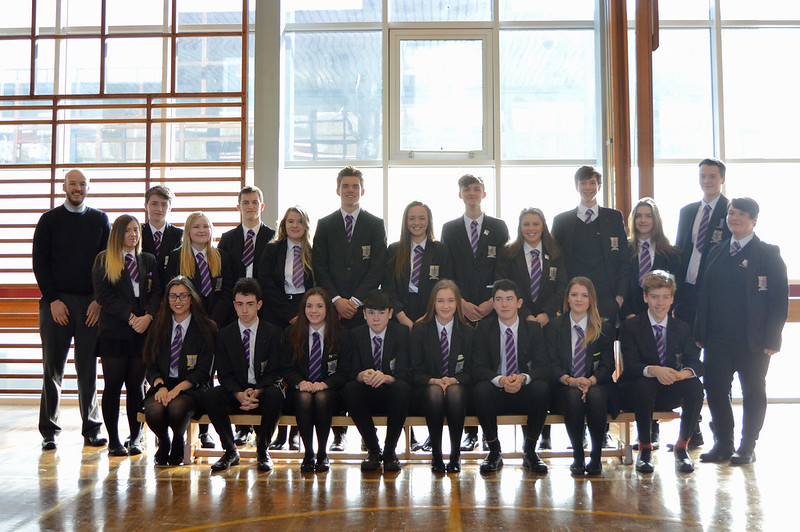 Year 11 Forms 2014-15