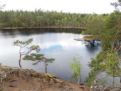 SÖ E12 Alsjön