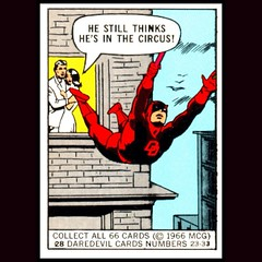 #Daredevil Season 2 sneak peek. #Comics