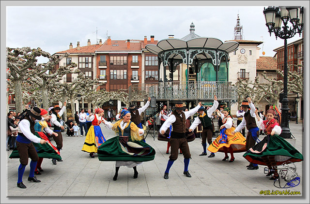 21 Romeria popular a Santa Casilda
