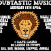 DubTastic Music cafe cairo april2015