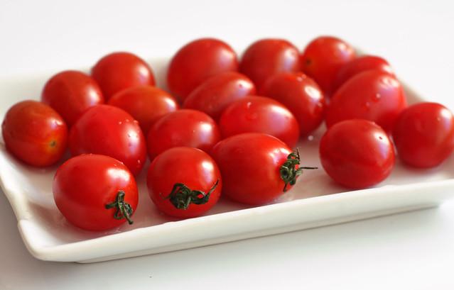 Tomates Cherry Rellenos (1)