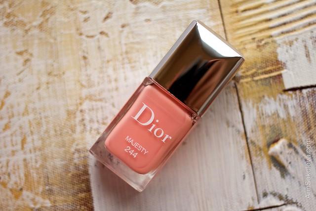 01 Dior #244 Majesty