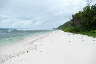 Anse Grosse Roche の画像. sc seychelles ladigue ansegrosseroche