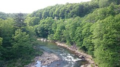Great Allegheny Passage sights