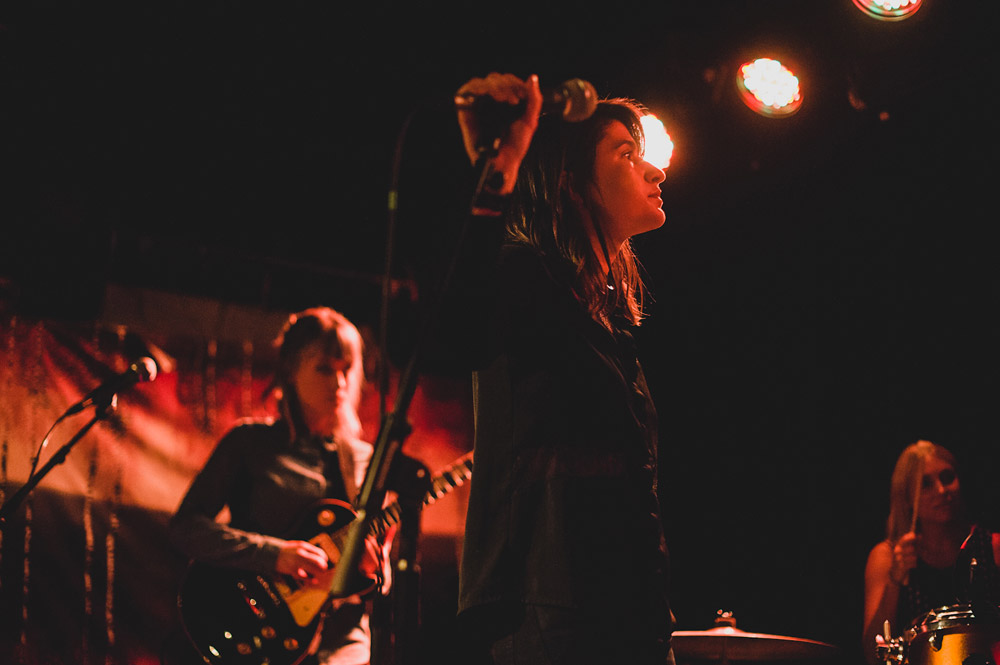 Little May @ The Lexington 19/05/15