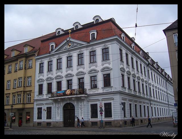 Que ver en Augsburgo en un día - Palacio Fugger