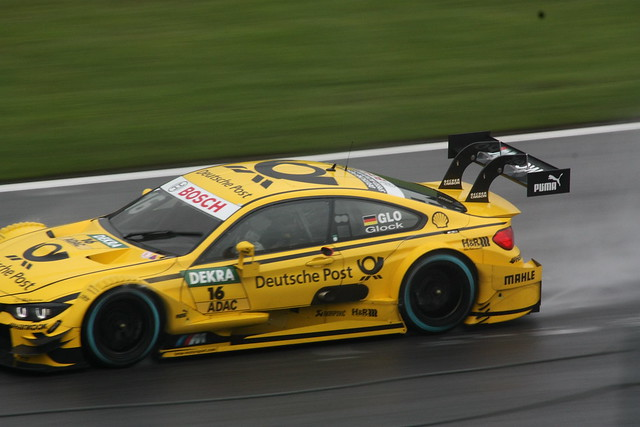 [132/366 DTM Spielberg 2015] Wet sunday race