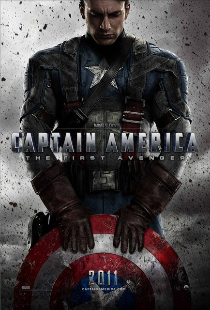 (2011) Captain America The First Avenger