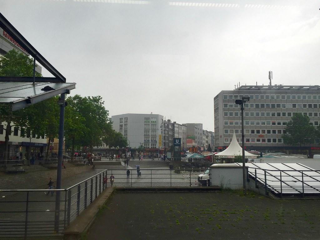 Köln-Mülheim
