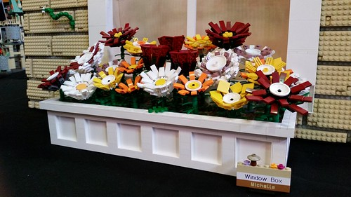 Southwest Brickfest 2016