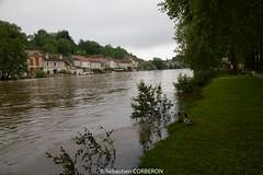 Inondation a Nemours-12
