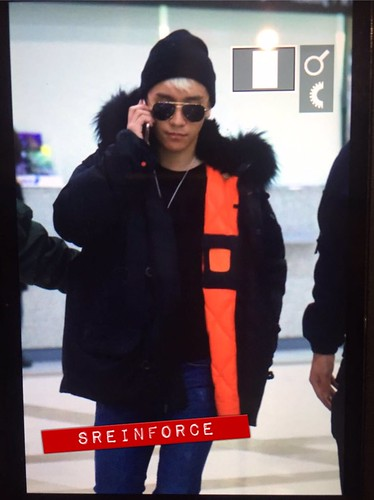 Big Bang - Gimpo Airport - 31dec2015 - SReinForce_cn - 02