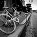 Ghost Bike, Rome by Jeremy Brooks