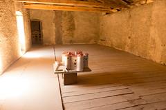 La salle de la maquette - Photo of Jeansagnière