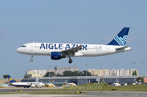 A320 - Airbus A320-214