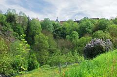 Boussac (Creuse)